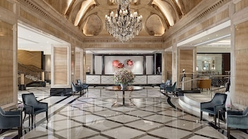 Picture of The Langham, Hong Kong in Kowloon