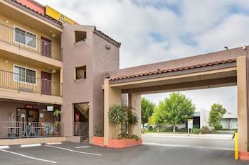 Picture of Super 8 El Cajon CA in El Cajon