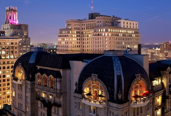 Slika: The Bellevue Hotel, in The Unbound Collection by Hyatt ‒ Philadelphia