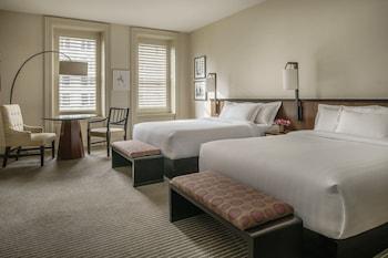 Bild vom Hyatt at The Bellevue in Philadelphia