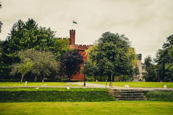 Picture of Ruthin Castle Hotel & Moat Spa in Ruthin