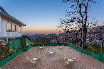 Fotografia do Clarkes hotel, A grand heritage hotel since 1898 em Shimla