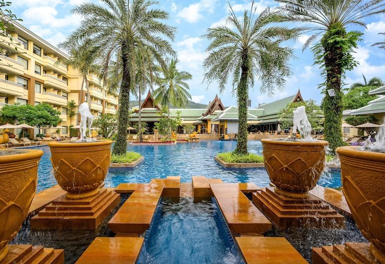 Holiday Inn Resort Phuket, Patong