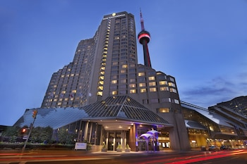 Picture of InterContinental Toronto Centre, an IHG Hotel in Toronto