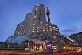 Picture of InterContinental Toronto Centre in Toronto
