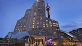 Choose This Romantic Hotel in Toronto -  - Online Room Reservations