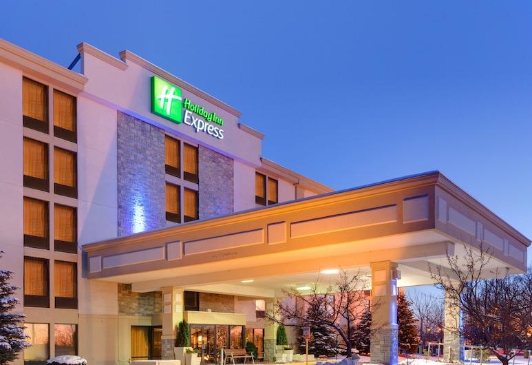 Holiday Inn Express Flint-Campus Area, Flint