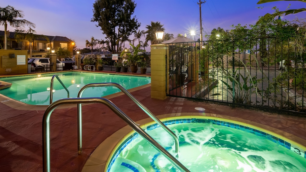 Best Western Palm Garden Inn, Westminster, Pool Pictures Gallery