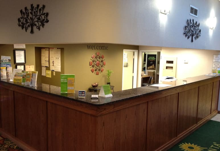 Radiance Inn and Suites, Rochester