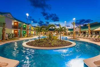 Fotografia hotela (Beachside Hotel & Suites) v meste Cocoa Beach