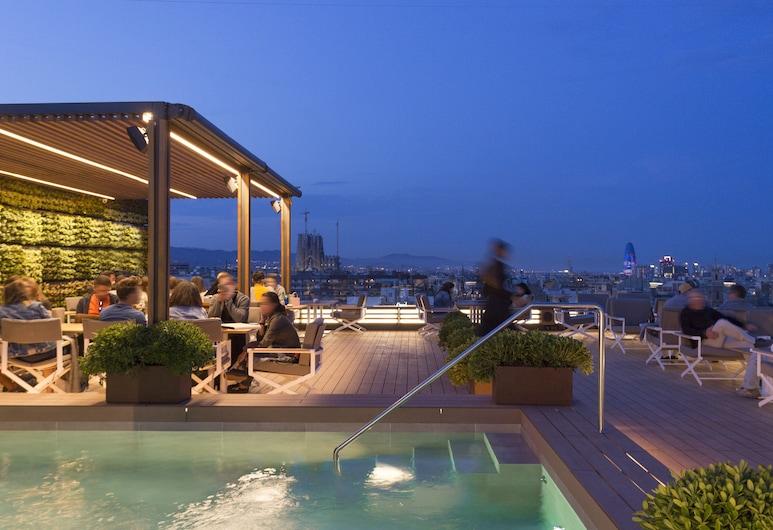 Majestic Hotel & Spa Barcelona, Barcelona, Exteriör