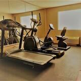 مرافق اللياقة البدنية
