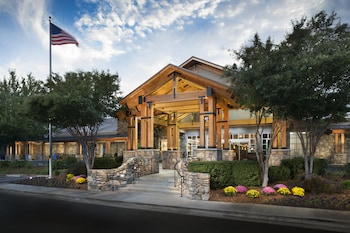 Φωτογραφία του Crowne Plaza Resort Asheville, Άσβιλ