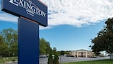 Nuotrauka: Lexington Hotel Rochester Airport, Ročesteris