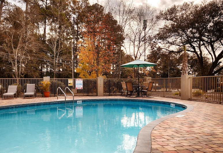 Best Western Plus Tallahassee North Hotel, Tallahassee, Alberca