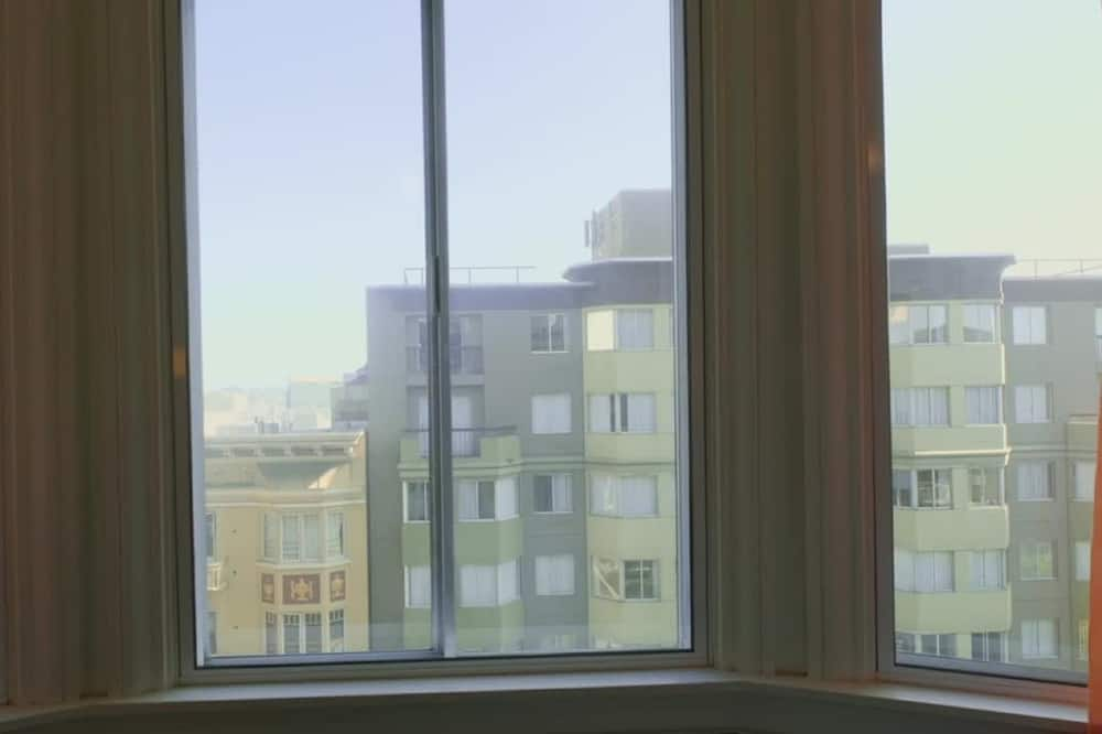 Deluxe Room, 2 Double Beds - City View