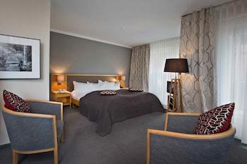 Bild vom Hotel Prinz in München