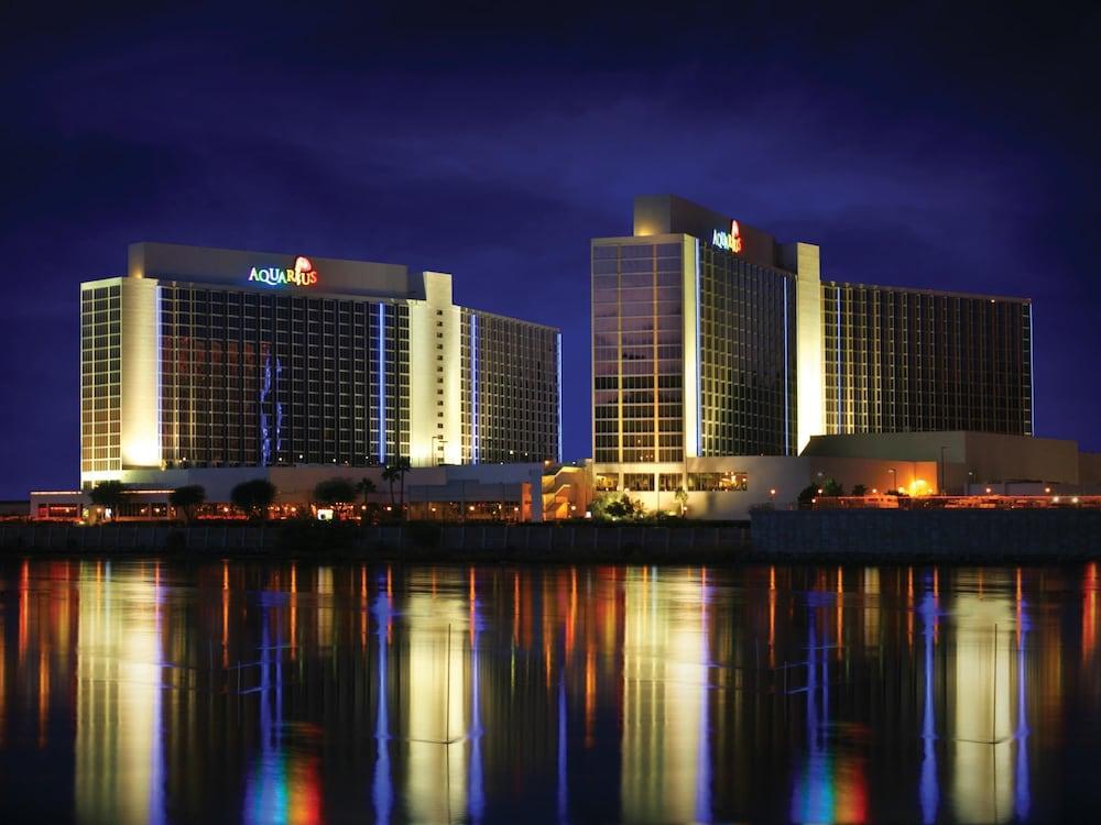 Casino laughlin aquarius