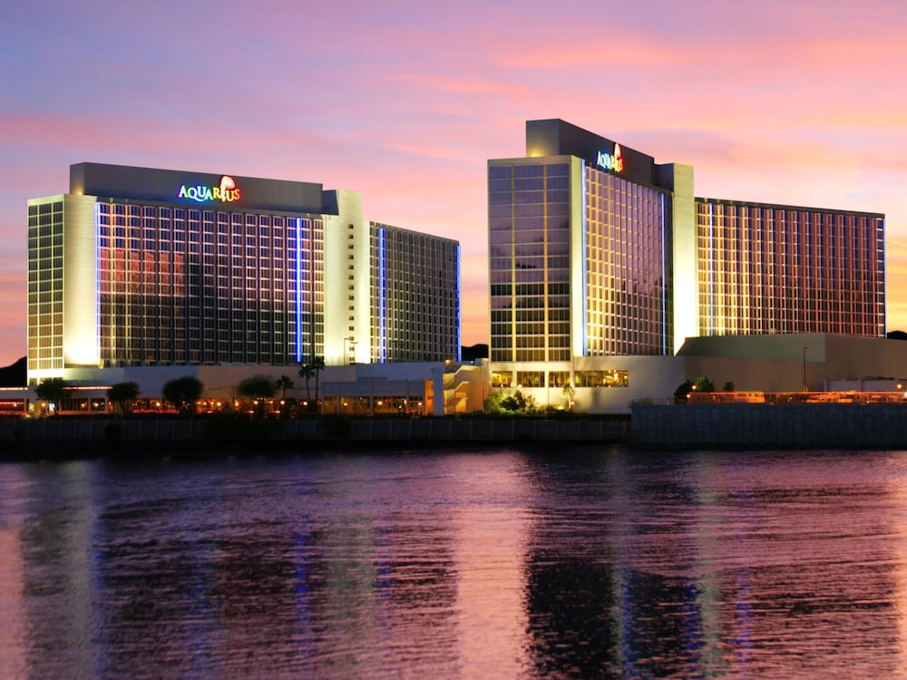 Picture Of The Aquarius Resort Bw Premier Collection In Laughlin