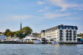 Picture of Annapolis Waterfront Hotel, Autograph Collection in Annapolis