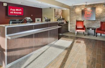Image de Red Roof Inn Lexington South à Lexington