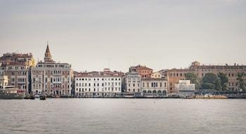 Bild vom Hotel Monaco & Grand Canal in Venedig