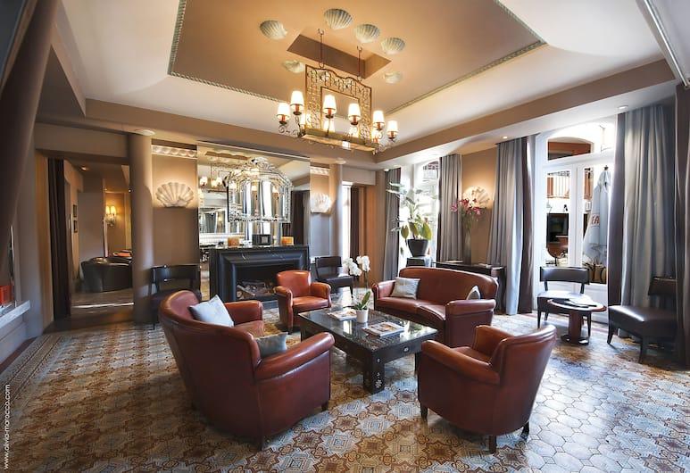Hotel Ellington Nice Centre, Nica, Soba za goste