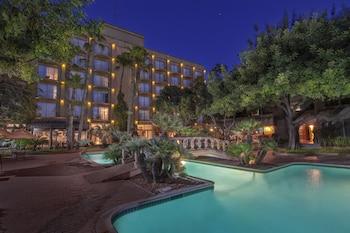 Sista minuten-erbjudanden på hotell i Tijuana