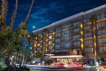 Bild vom Hotel Lucerna Tijuana in Tijuana