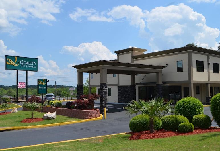 Quality Inn & Suites Athens University Area, Athens