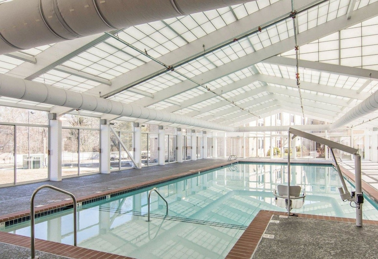 Bluegreen Vacations Patrick Henry Square, Ascend Resort, Williamsburg, Pool