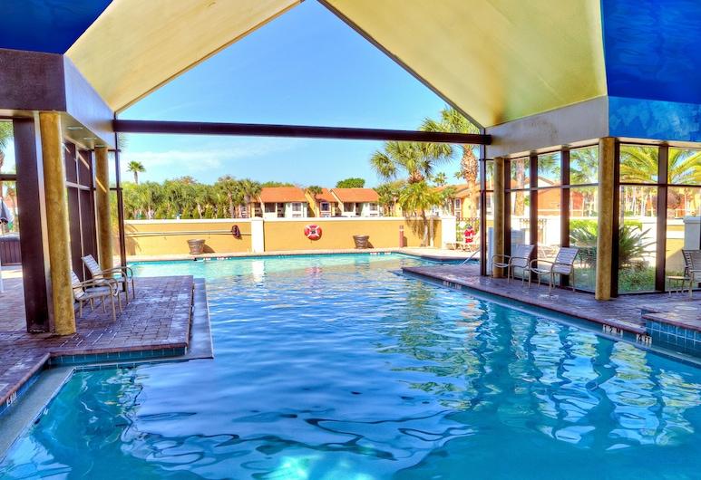 Legacy Vacation Resorts-Orlando, Kissimmee, Piscina al aire libre