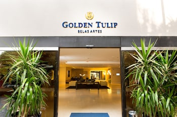Choose This Business Hotel in Sao Paulo -  - Online Room Reservations
