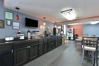 Slika: Americas Best Value Inn Kansas City E Independence ‒ Independence
