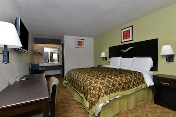 Picture of Americas Best Value Inn Kansas City E Independence in Independence