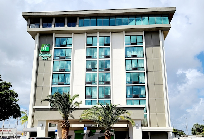 Holiday Inn Miami - International Airport, Miami Springs