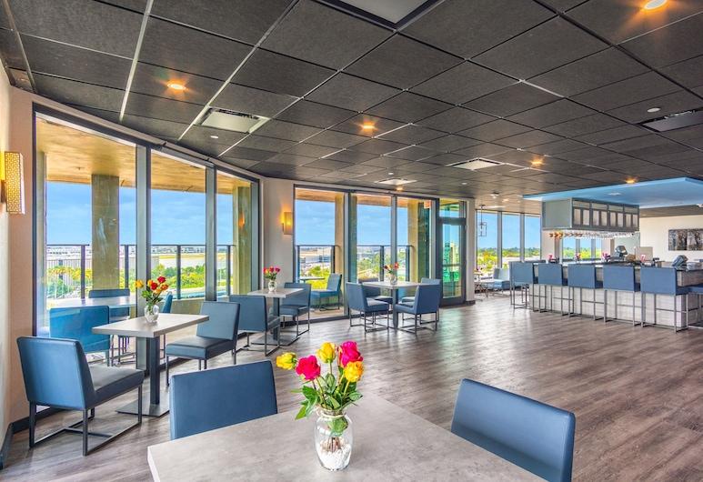 Holiday Inn Miami - International Airport, Miami Springs, Hotelový bar