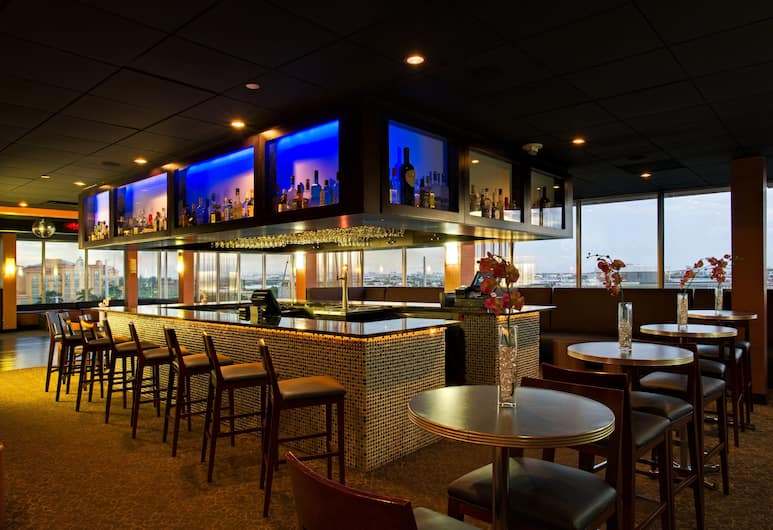 Holiday Inn Miami - International Airport, Miami Springs, Hotel Bar