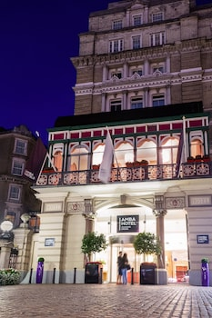 Picture of Amba Hotel Charing Cross in London