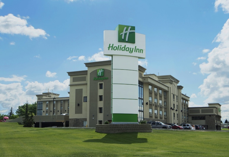 Holiday Inn Calgary-Airport, Calgary