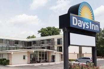 Raleigh — zdjęcie hotelu Days Inn by Wyndham Raleigh Downtown South