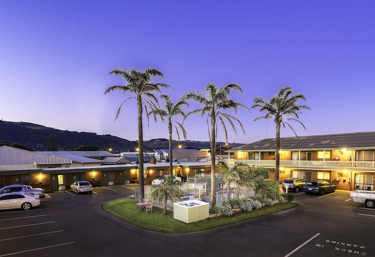 Best Western Apollo Bay Motel and Apartments, Apollo Bay