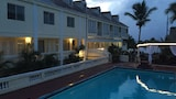 Hotell i Christiansted