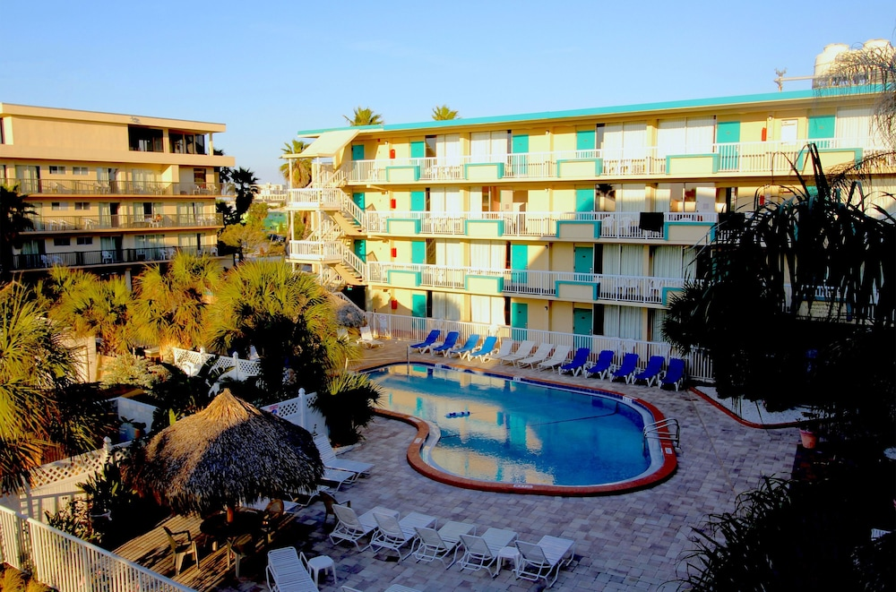 Top 10 Clearwater Beach Hotels Near Me Last Minute Room Deals