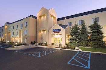 Fotografia do Fairfield Inn and Suites By Marriott Merrillville em Merrillville