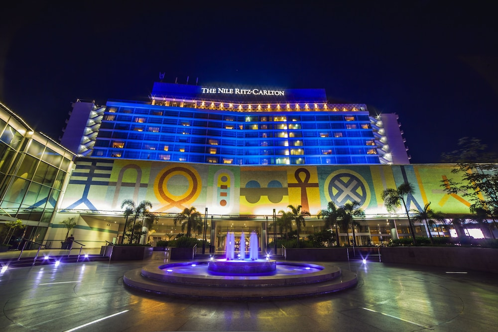 Book The Nile Ritz Carlton Cairo In Cairo Hotels Com