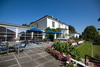 Picture of Penmere Manor Hotel in Falmouth