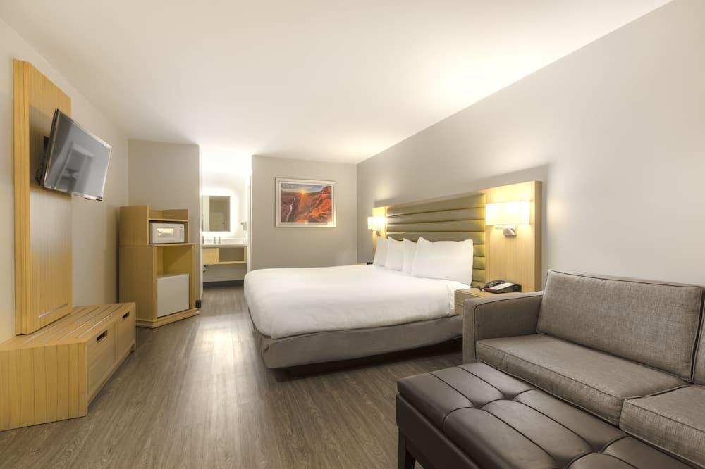 Standardna soba, 1 king size krevet, pristup za osobe s invalidnošću - Soba za goste