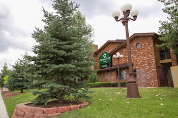 Picture of GreenTree Inn Flagstaff in Flagstaff