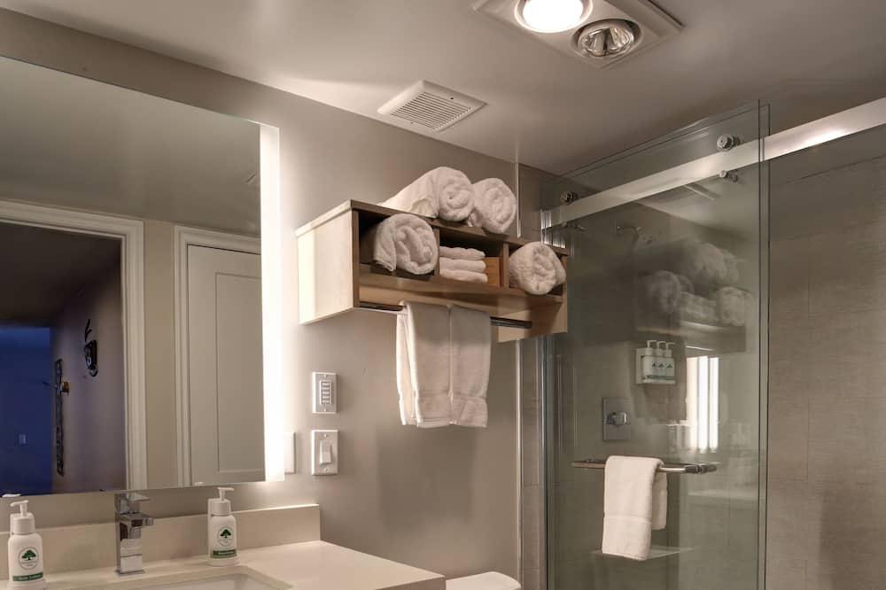 Standardna soba, 1 king size krevet - Kupaonica